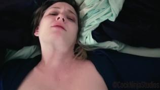 सौतेली माँ उसके बेटे गर्म परिवार सेक्स क्रीमी द्वारा गड़बड़ कर दिया